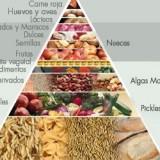 El secreto de una comida equilibrada