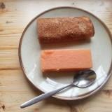 Crepes de trigo sarraceno
