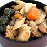 Nishime (Estofado de verduras)