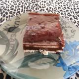 Tarta de cacao