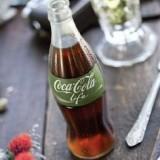 Coca-Cola Life, no es tan «verde» como la pintan
