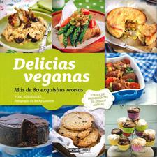 El chef vegano comparte sus creaciones veganas