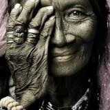 Las ancianas deciden su camino con el corazón