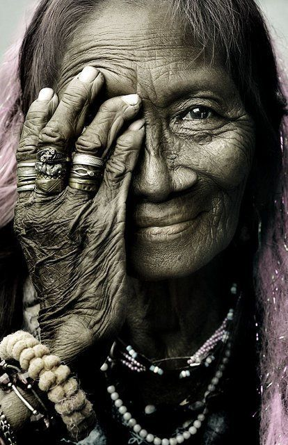 Foto encontrada en Pinterest. Cuánta belleza desprende!!!
