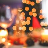 Menú de Nochebuena para macrobióticos en apuros (familiares)