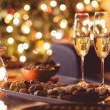 Empieza el año con un menú festivo pero saludable