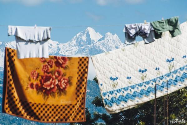 Bhaktapur (Nepal). Foto de Viajeros reverdes.